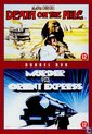 Death on the Nile / Murder on the Orient Express