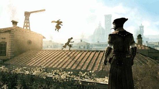Assassins Creed: Brotherhood - Essentials Edition - Ubisoft
