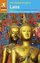Rough Guide: Laos (5th Ed)