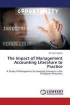 The Impact of Management Accounting Literature to Practice