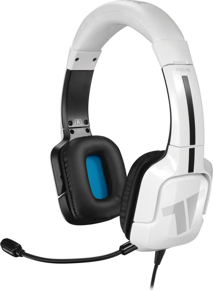 Tritton Kama - Gaming Headset - PS4 + PS Vita - Tritton