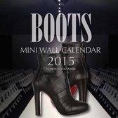 Boots Calendar 2015