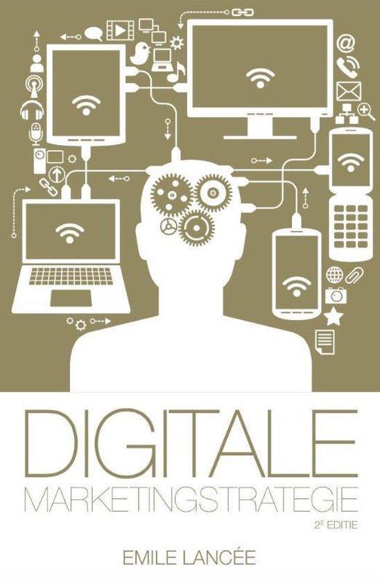 Digitale marketingstrategie - Emile Lancee | Fthsonline.com