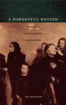 Boek cover A Forgetful Nation van Ali Behdad