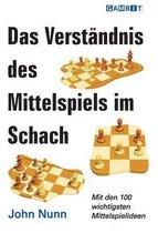 Das Verstandnis Des Mittelspiels Im Schach