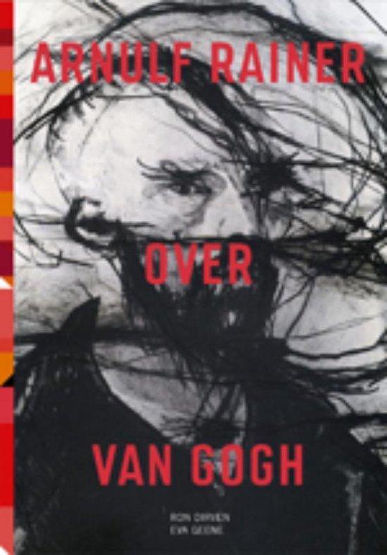 Arnulf Rainer over Van Gogh E-N - Tyne Translations & Language Services |