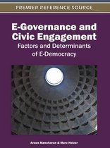E-Governance and Civic Engagement