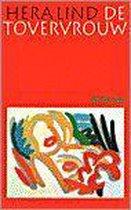 Boek cover Tovervrouw van Lind