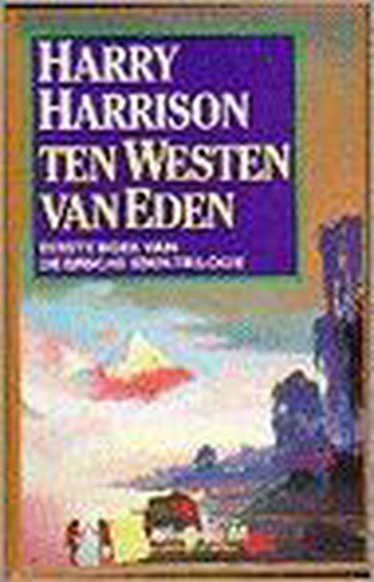 Ten westen van eden - Harry Harrison pdf epub