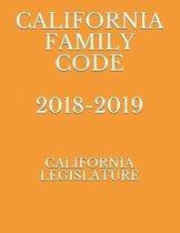 California Family Code 2018-2019