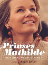 Prinses mathilde