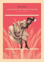 Omslag La ragazza del Moulin Rouge