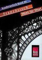 Kauderwelsch Sprachführer Französisch - Wort für Wort mit QR-Code
