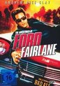 The Adventures of Ford Fairlane (Blu-ray & DVD im Mediabook)