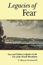 The Legacies of Fear