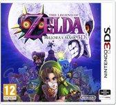Legend of Zelda: Majora's Mask 3D /3DS