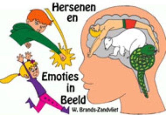 Hedendaags bol.com | Hersenen en emoties in beeld | 9789461907561 | W. Brands IS-65