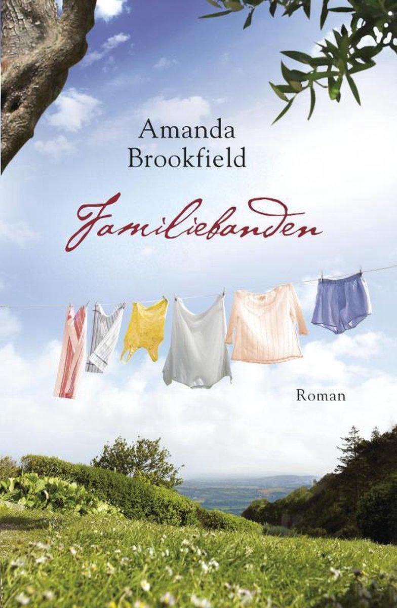 Familiebanden, Amanda Brookfield | 9789047500766 | Boeken - bol.com