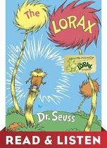 The Lorax: Read & Listen Edition