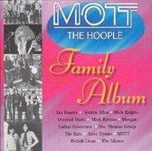 Mott the Hoople Family Album