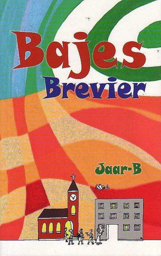 Bajes Brevier - R. van Wieringen |