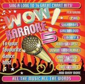 Wow! Karaoke, Vol. 5