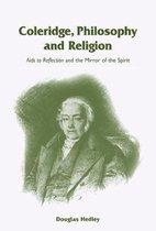 Coleridge, Philosophy and Religion