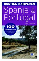 Rustiek Kamperen Spanje & Portugal