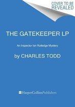 The Gate Keeper [Large Print]