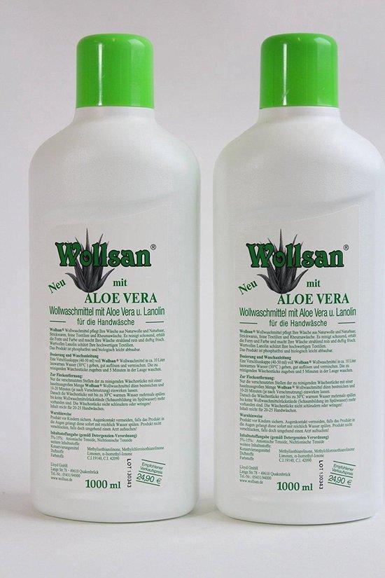 Wasmiddel voor wol Top 5 soorten | Plezier in de Keuken
