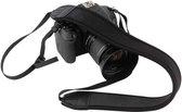 Luxe Schouderriem Nek Strap Voor Nikon / Canon / Sony Camera - Foto Camera Draagriem / Schouderband