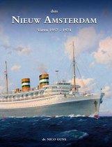 Nieuw Amsterdam Varen 1957 - 1974 Deel 4b