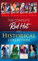 Omslag The Complete Red-Hot And Historical Collection