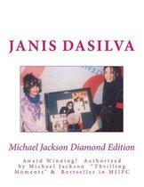 Omslag Michael Jackson Diamond Edition