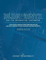 Blueprints for the Residential Contractor