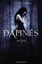 Damnés, Tome 1 : Damnés