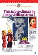Eye of the Devil (1966) (dvd)
