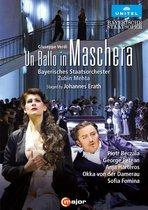 Un Ballo In Maschera Bayerische St