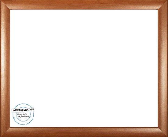 Homedecoration Colorado – Fotolijst – Fotomaat – 49 x 50 cm – Kersen