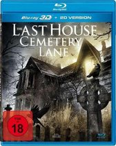 The Last House on Cemetary Lane (3D Blu-ray)