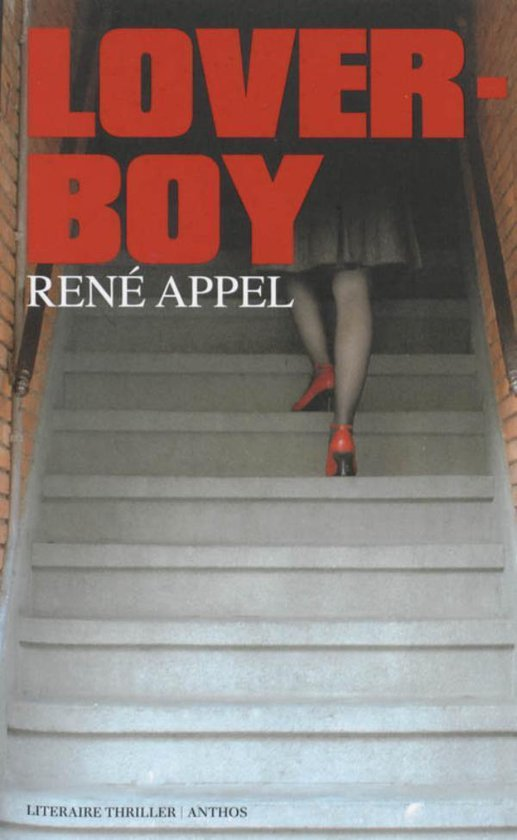 Loverboy - Rene Appel |