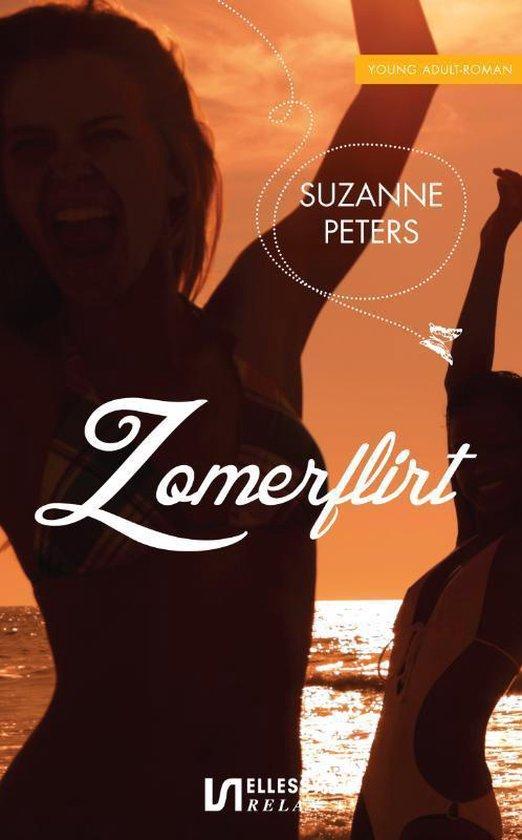 Zomerflirt - Suzanne Peters | Readingchampions.org.uk