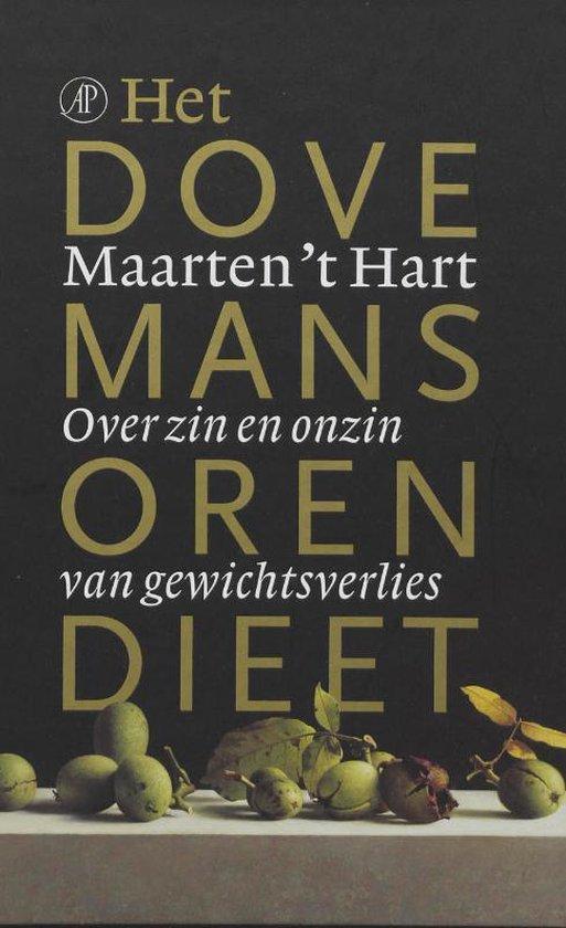 Het dovemansorendieet - Maarten 't Hart  