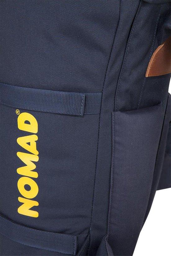 Nomad Backpack Eagle Origins Collection - Rugzak - 40 liter - marineblauw - NOMAD®