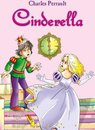 Cinderella. Classic fairy tales for children (Fully illustrated)