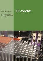 Boom Juridische studieboeken - IT-recht