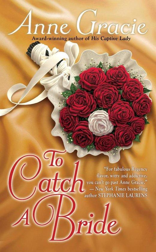 Omslag van To Catch a Bride