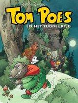 Tom Poes  -   Tom Poes en het tijddeurtje