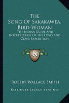 The Song of Sakakawea, Bird-Woman