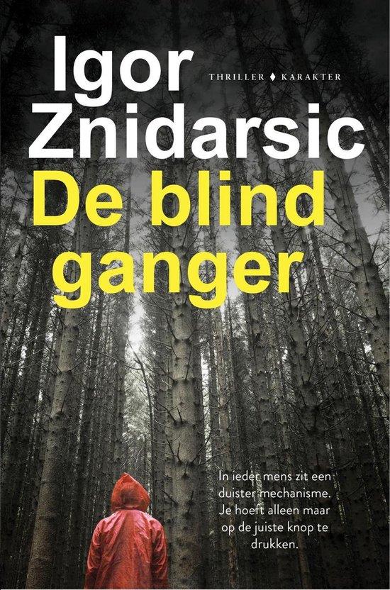 De blindganger